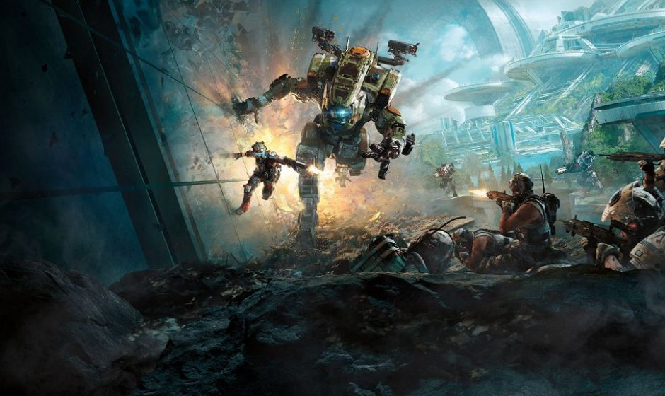 Apex Legends ha portato nuovo interesse verso Titanfall 2