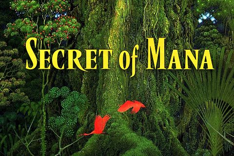 Annunciato il remake di Secret of Mana