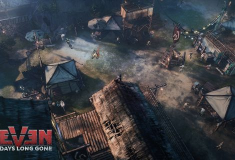 Gamescom 2017 - Seven: The Days Long Gone - Anteprima