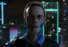 Gamescom 2017: Detroit Become Human - Provato