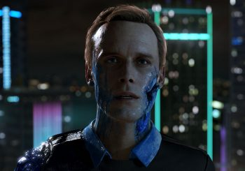 In arrivo una demo per Detroit: Become Human