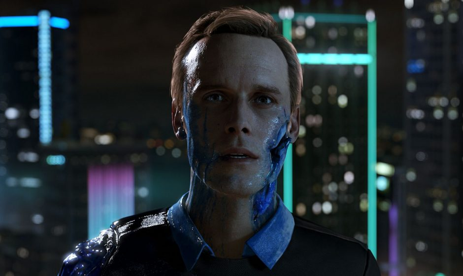Detroit: Become Human - Recensione