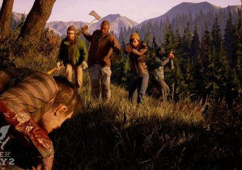 Gamescom 2017: State of Decay 2 - Anteprima