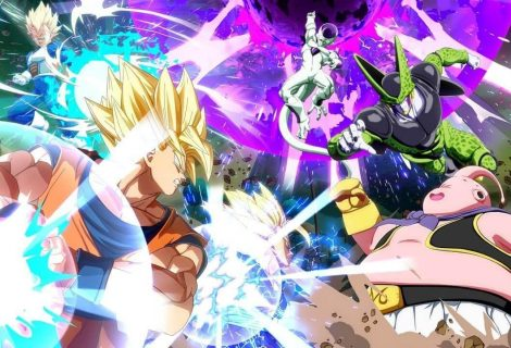 Gamescom 2017: Dragon Ball FighterZ - Provato