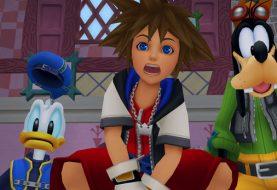 Kingdom Hearts III non avrà altri mondi Disney?
