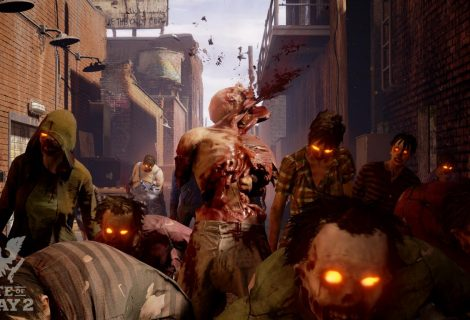 Come avviare una partita in cooperativa in State of Decay 2