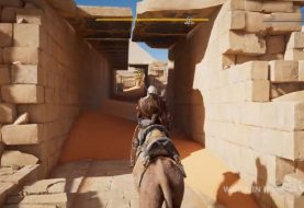 19 minuti di Gameplay per Assassin's Creed Origins