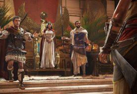Ubisoft spiega come sono stati ideati i collezionabili di Assassin's Creed Origins