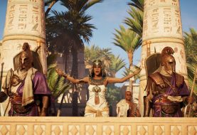 Trailer di lancio per Assassin's Creed: La Maledizione dei Faraoni