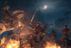 Una nuova patch per Assassin's Creed Origins