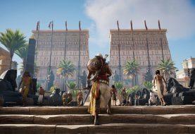 Rivelati i requisiti PC per Assassin's Creed Origins