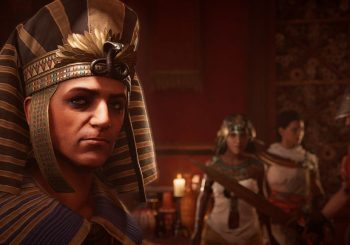 Come sbloccare il costume di Isu in Assassin's Creed Origins