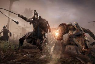 Nuovi dettagli per Assassin's Creed Origins