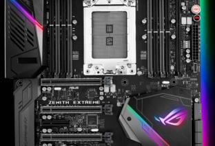 ASUS presenta le nuove schede madri ROG e Prime X399