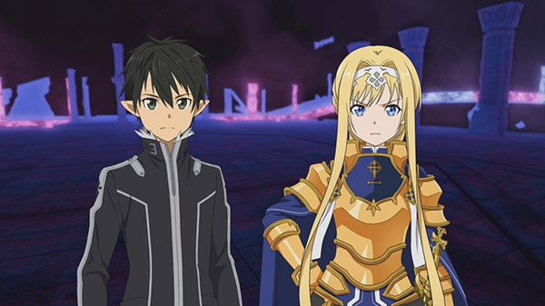 "Accel World VS Sword Art Online - Arriva il DLC ""Castaway from a Different World"""