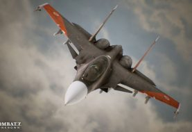 Ace Combat 7: Skies Unknown mostrato all'E3 2018