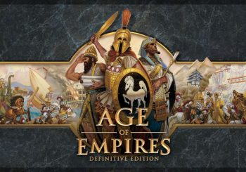 Gamescom 2017: Age of Empires Definitive Edition ha una data