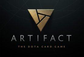 Valve annuncia Artifact, il gioco di carte di DOTA