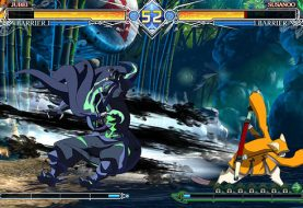 BlazBlue: Central Fiction aggiunge Jubei al roster