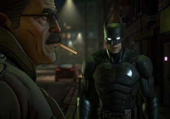 Batman: The Enemy Within in arrivo su Switch?