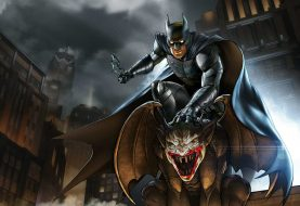 Batman: The Enemy Within - Episode 1: The Enigma - Recensione