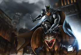 Batman: The Enemy Within, rivelato il trailer di lancio