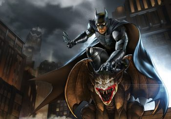 Gamescom 2017: svelata la data del secondo episodio di Batman: The Enemy Within