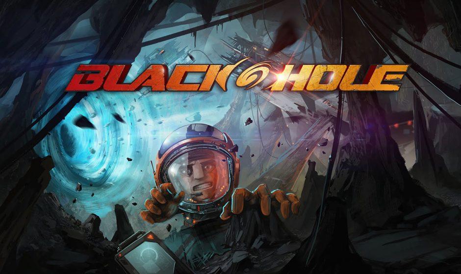 Blackhole: Complete Edition arriva su console