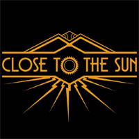 Cover Close to the Sun