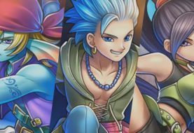 Dragon Quest Rivals annunciato per iOS e Android