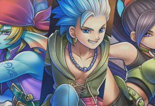 Dragon Quest Rivals annunciato per iOS e Android