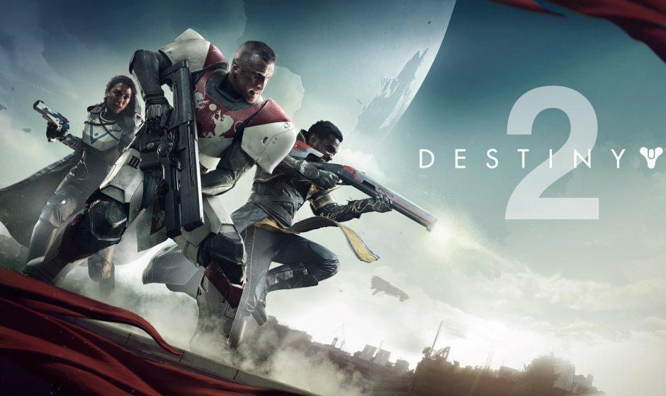 Come farmare i frammenti leggendari in Destiny 2