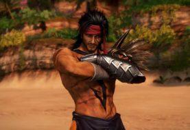 Arriva Jecht su Dissidia Final Fantasy Arcade