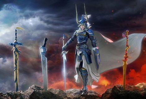 Dissidia Final Fantasy NT: Tutto quello che c'è da sapere