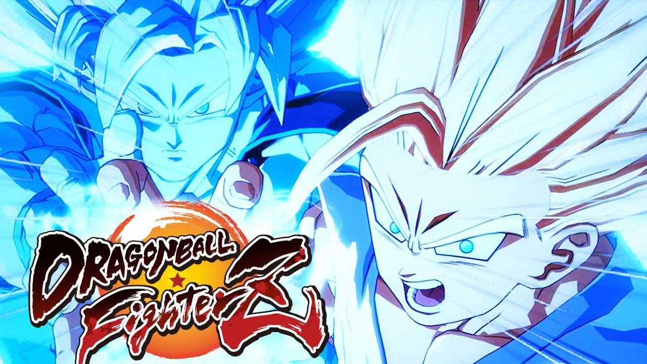 Dragon Ball FighterZ: rilasciato l'opening trailer