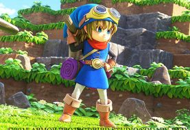 Dragon Quest Builders 2 annunciato per PS4 e Switch
