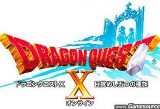 Dragon Quest X: rivelati due nuovi personaggi (e un gatto)