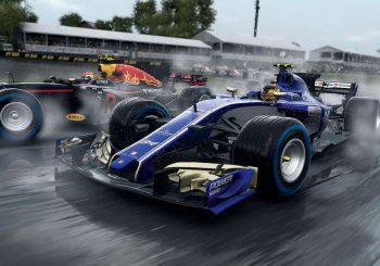 F1 2017 - Recensione