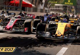 F1 2017 - Provato