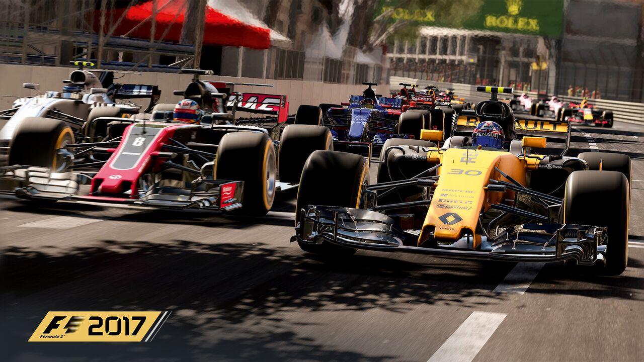 F1 2017 – Provato