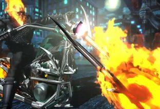 Ghost Rider annunciato per Marvel vs. Capcom: Infinite