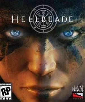 Cover Hellblade: Senua's Sacrifice