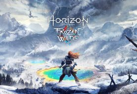 Horizon Zero Dawn: The Frozen Wilds - Trailer di lancio