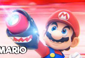 Mario + Rabbids Kingdom Battle - Trailer su Mario