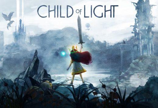 Coronavirus, Ubisoft regala Child of Light e altri giochi gratis