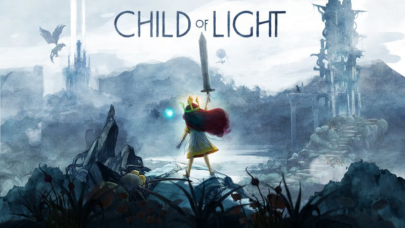 Ubisoft sta per svelare Child of Light II?