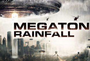 Annunciata la data di uscita di Megaton Rainfall