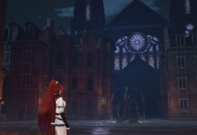 30 minuti di Gameplay per Nights of Azure 2
