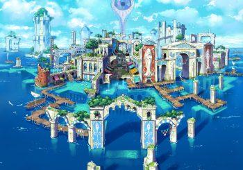 Un nuovo trailer per Ni No Kuni II: Il Destino di un Regno