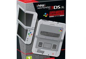 Gamescom 2017: 3DS in versione Super Nintendo